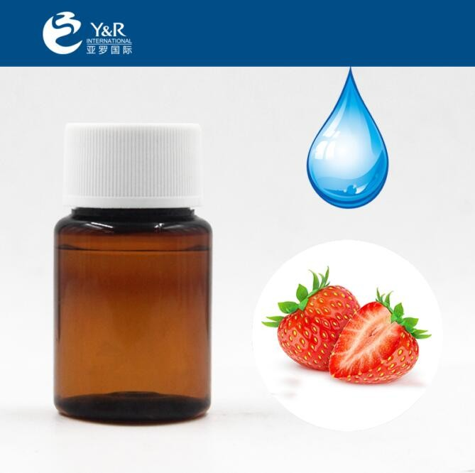 Flavour Concentrate Strawberry Essence Sweets Essence
