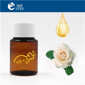 Fragrance Concentration Flavor fragrance White Rose Ointment Frost