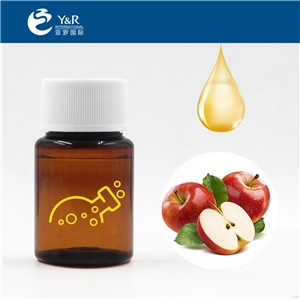 Flavor Fragrance High Quantity Apple Toothpaste Essence