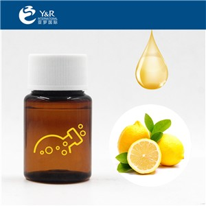 Fragrance Flavor Lemon Washing Powder Essence