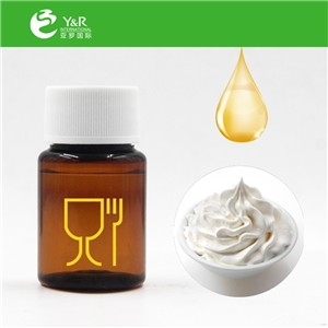 Good Price Pure Cream Food Flavour Oil Essence