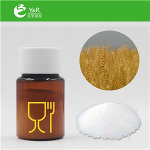 Good Quality Wheat Flavor Powder High Concentrate