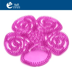 EVA wave urinal deodorizer NEW shape